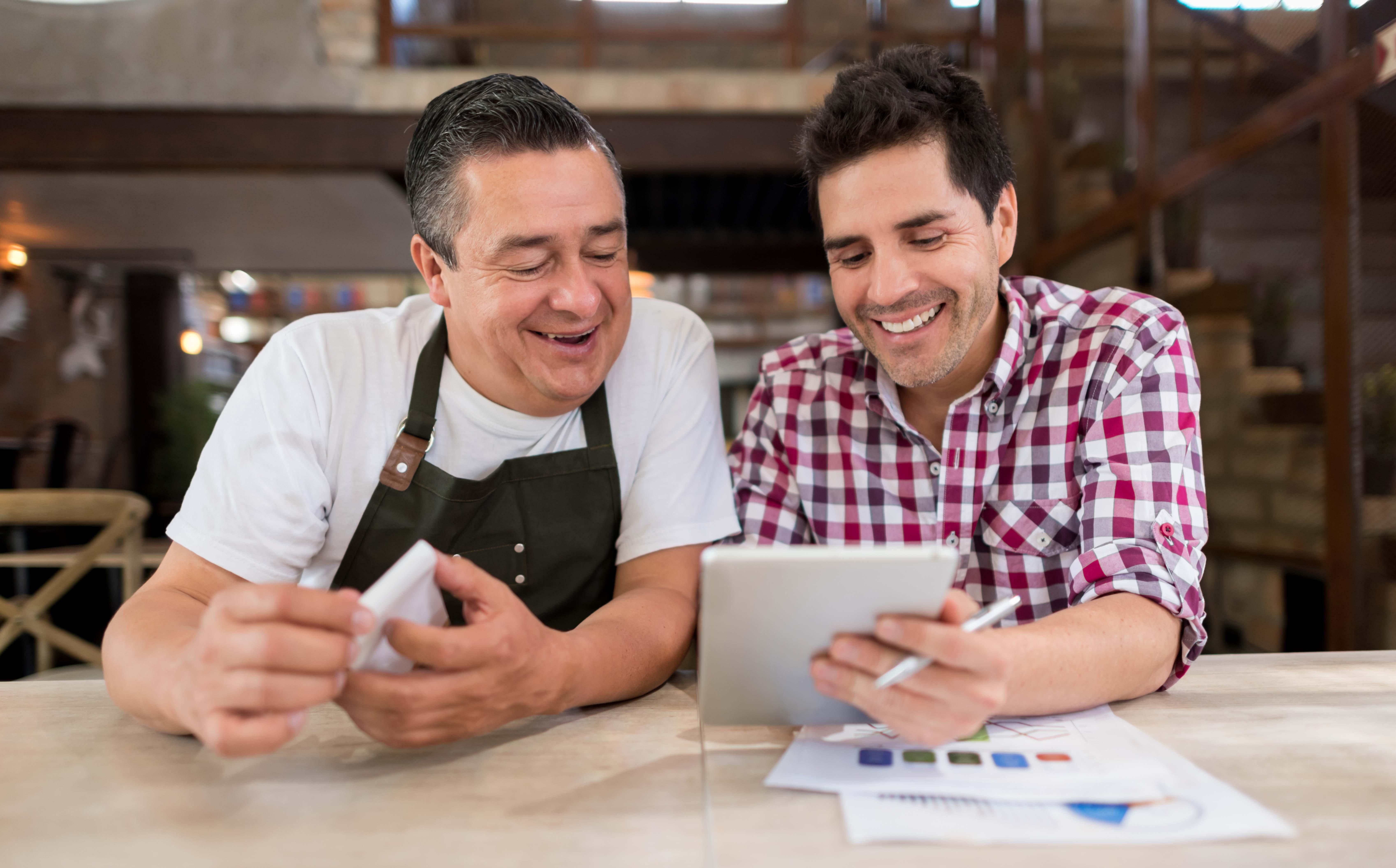 FINANCIAL ADVISORS SPEAK MILLENNIAL