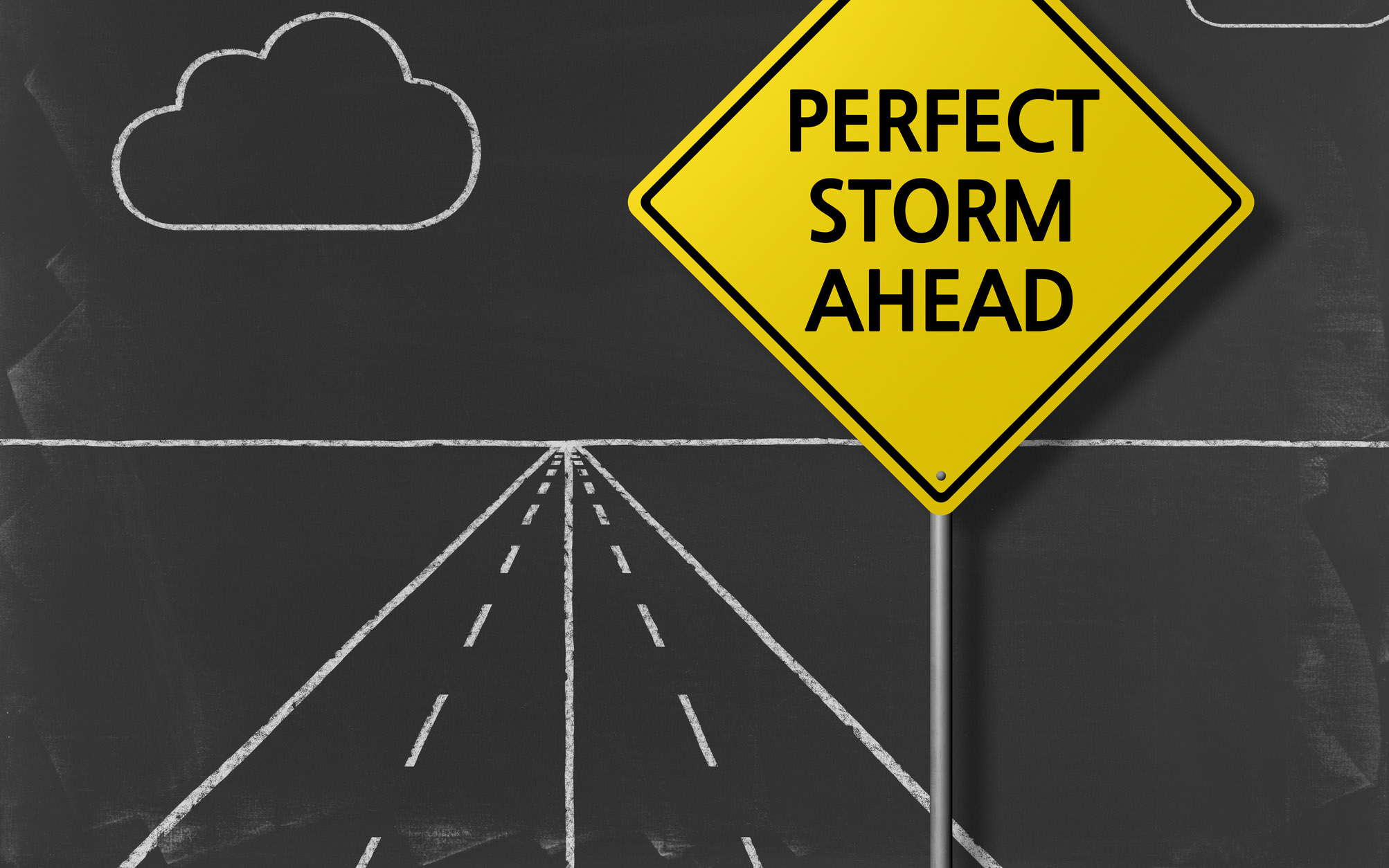 A Perfect Storm: Interactive Personalized Videos