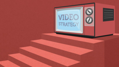 Video Marketing Strategy.