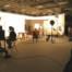 Video production studio.