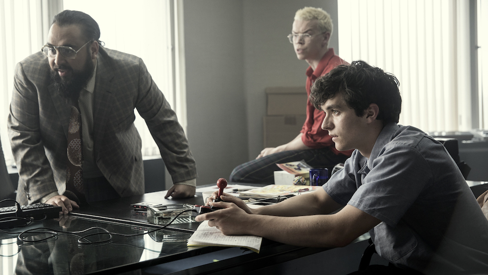 "What ""Black Mirror: Bandersnatch"" Can Teach You About Personalized Video Marketing"